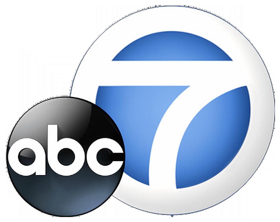 ABC7 Los Angeles Logo