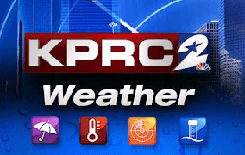 KPRC 2 Weather logo