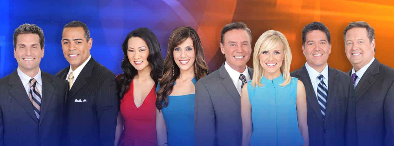 News Team of KTLA