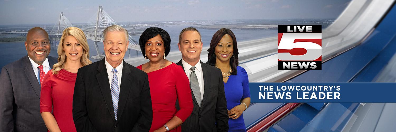 Live 5 News Anchors