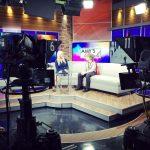 Morning anchors of Fox 2 Detroit