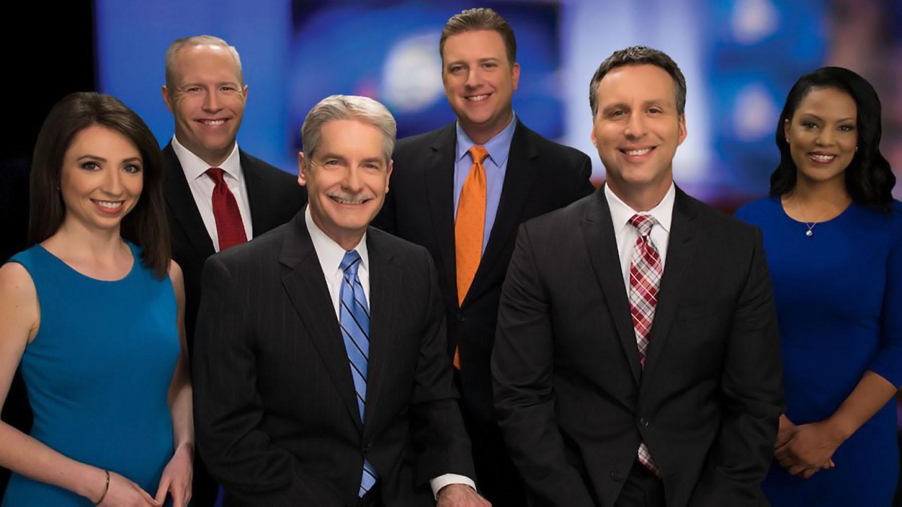 NCB 5 News Team