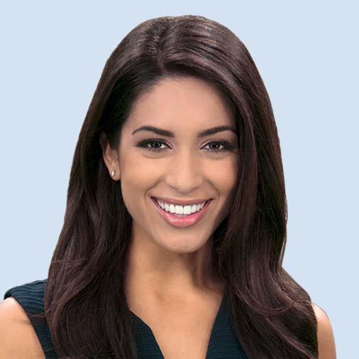 Anchor Rebecca Vargas