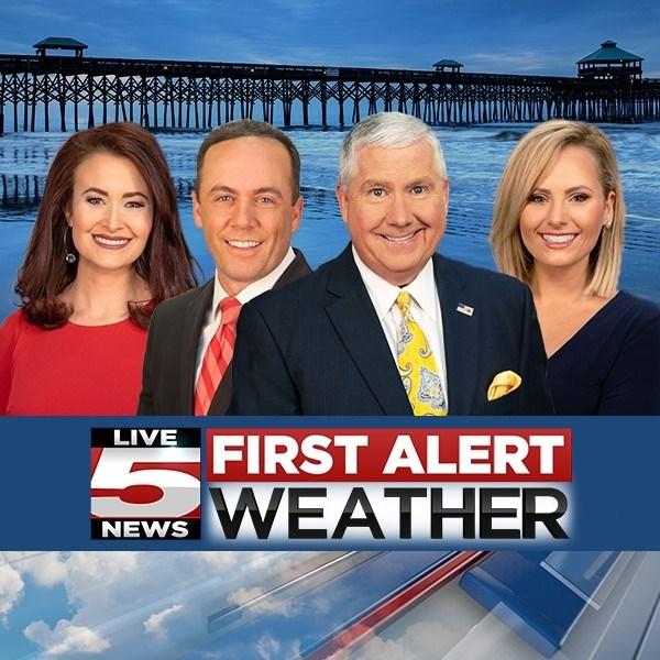 Weather Team WCSC-TV