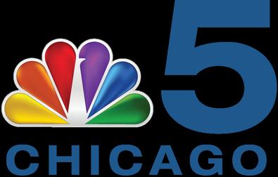 NBC 5 chicago logo
