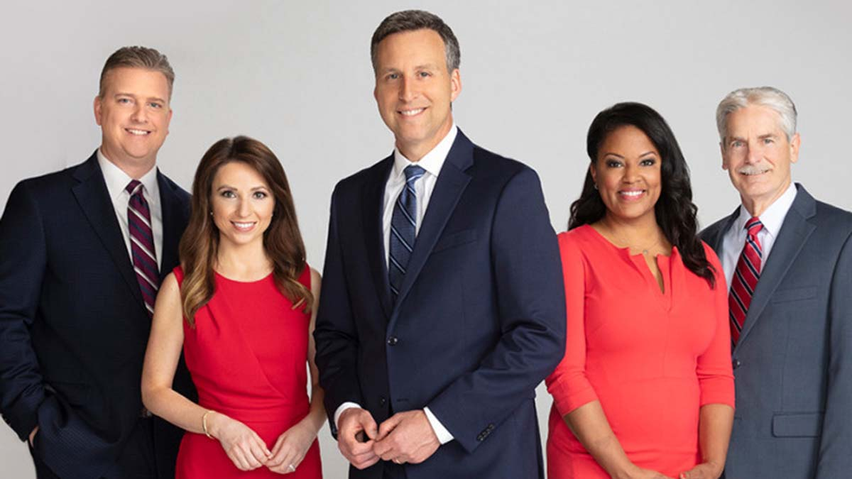 Weather experts NBC5 Dallas
