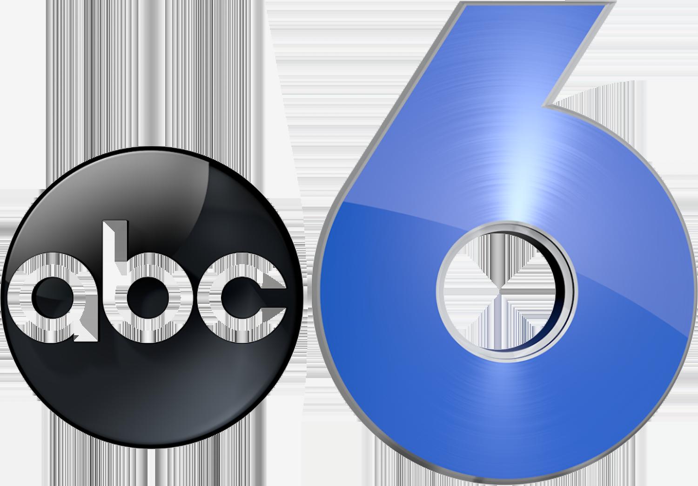 ABC 6 News logo