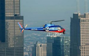 ABC 7 helicopter