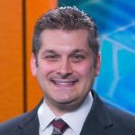 Adam Musyt of ABC 6 News