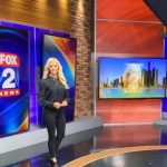 Amy Andrews at Fox 2