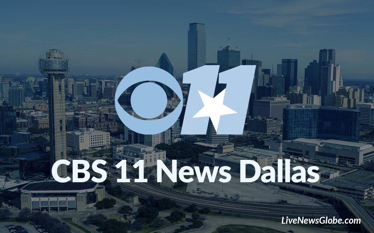 Wacth CBS 11 News Dallas, KTVT - Weather, Anchors & Live Stream
