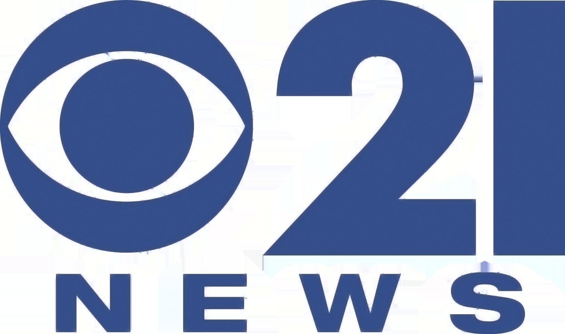 CBS 21 News logo
