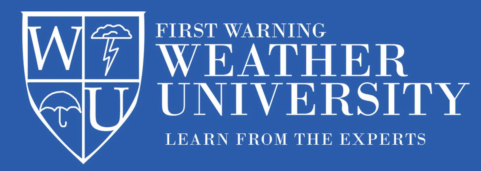 First Warning Weather Team Logo