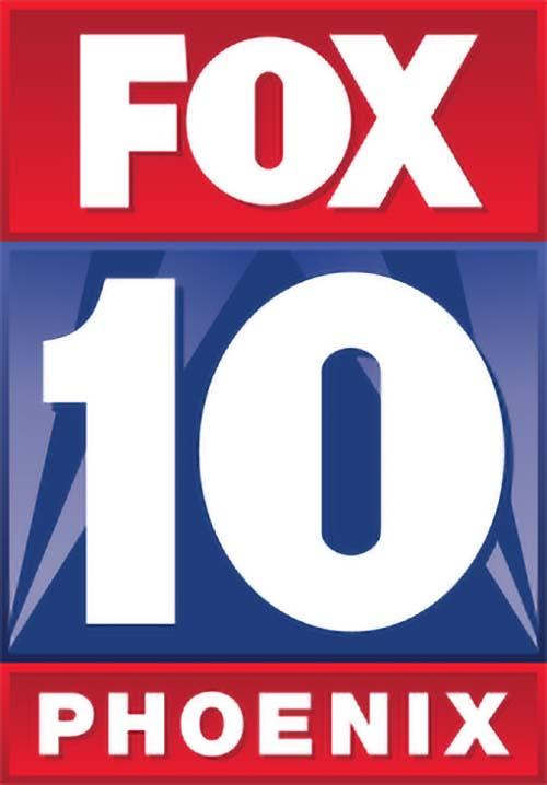 Fox 10 News logo