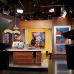 WJBK News telecast