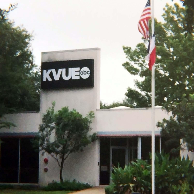 KVUE News building