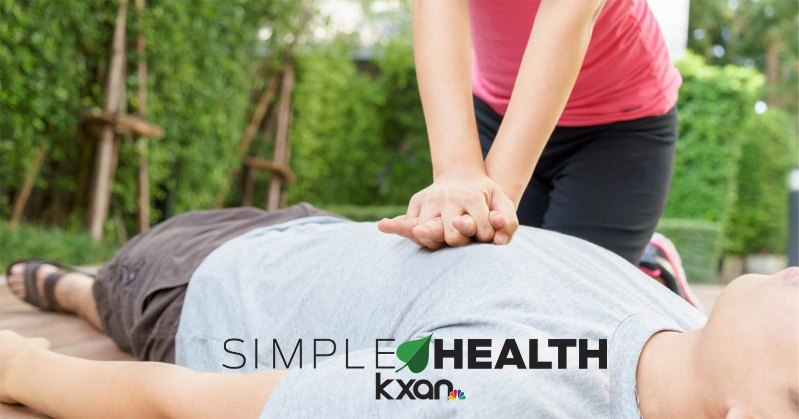 KXAN Simple Health