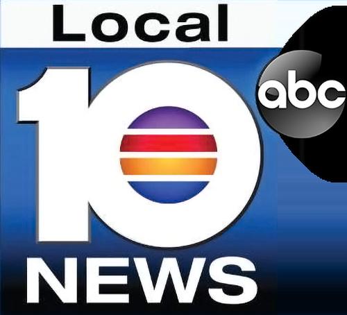 Local 10 News logo