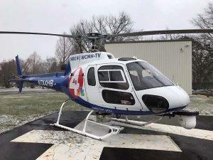 NBC 4 Columbus helicopter