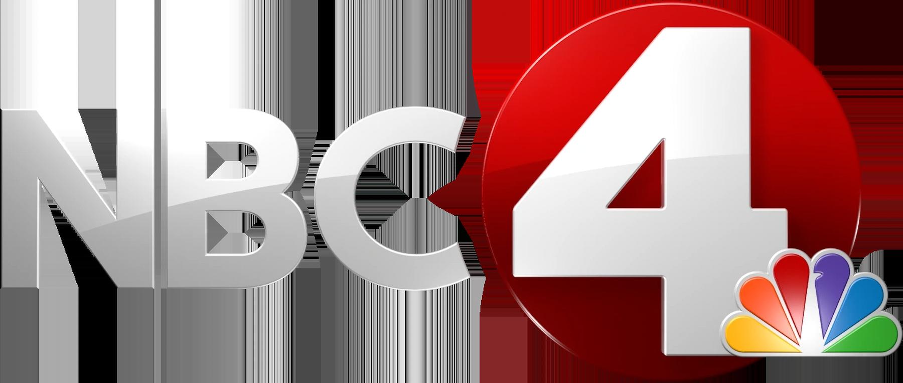 NBC 4 Columbus logo