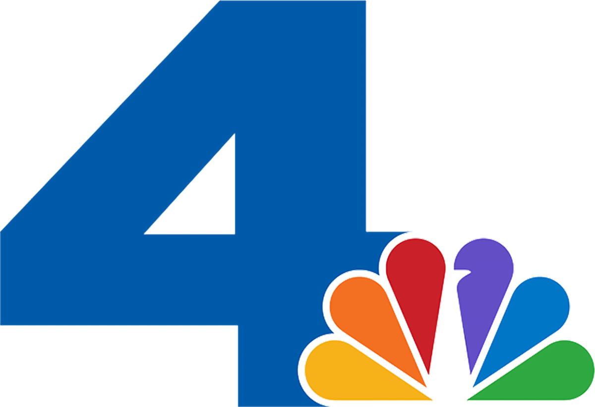 NBC Los Angeles logo