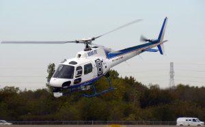 WFAA helicopter