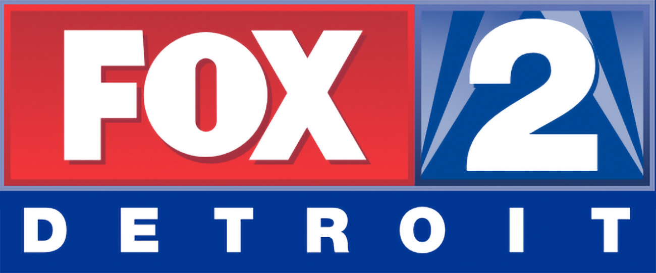 WJBK Fox 2 Detroit Logo