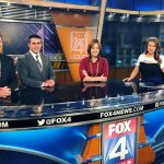 Weather Coverage Squad Fox 4