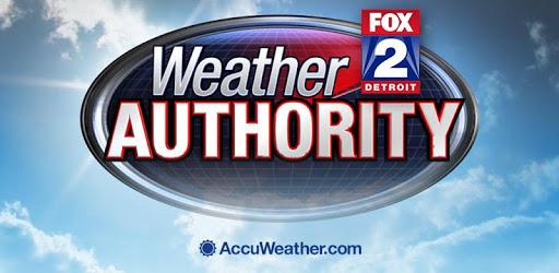 Fox 2 News Detroit Weather Authority