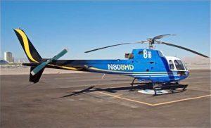 8 News Now chopper