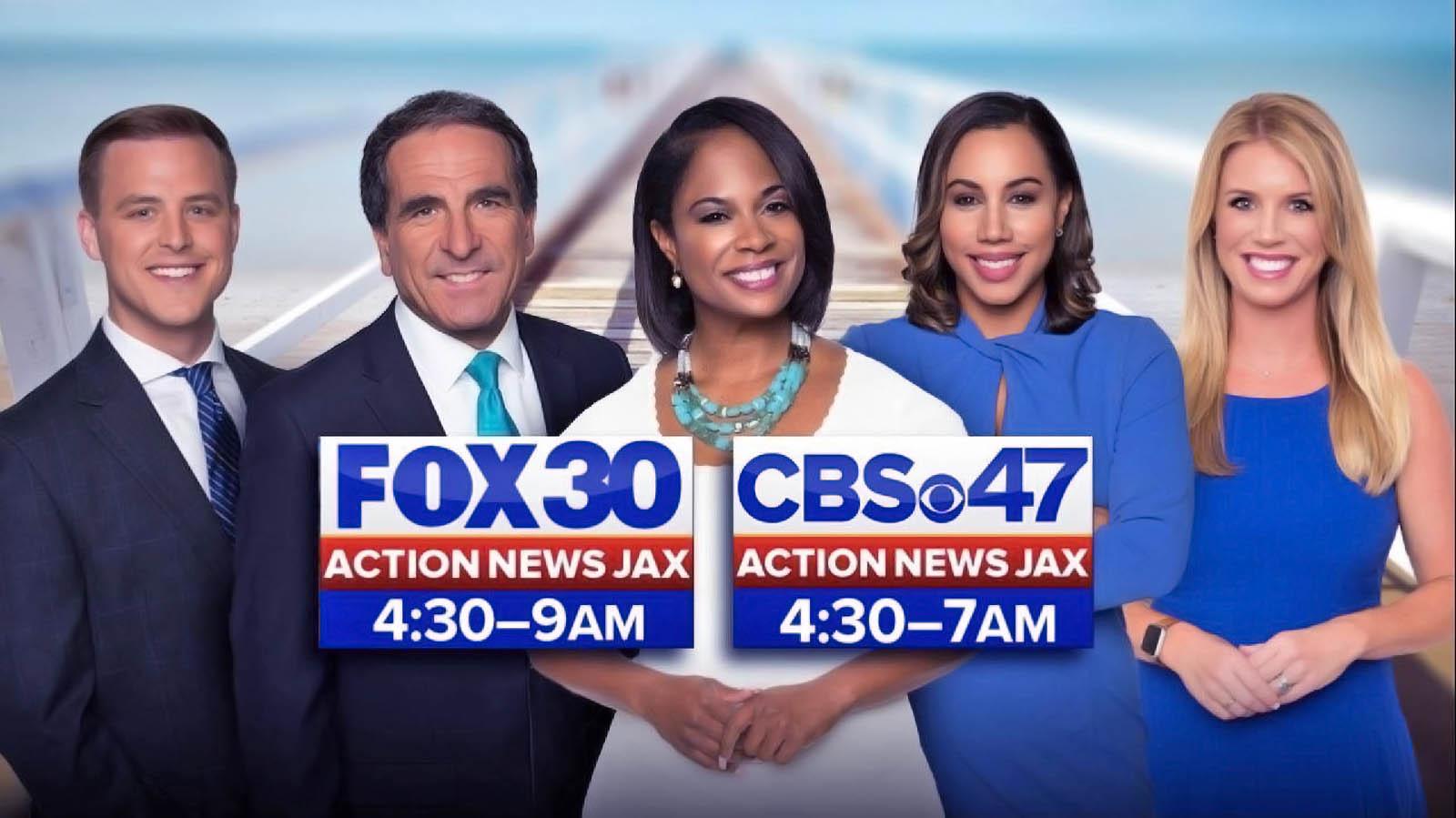 Action News Jax Weather Team