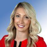 KHQ Local News Anchor Bridgette Larsen