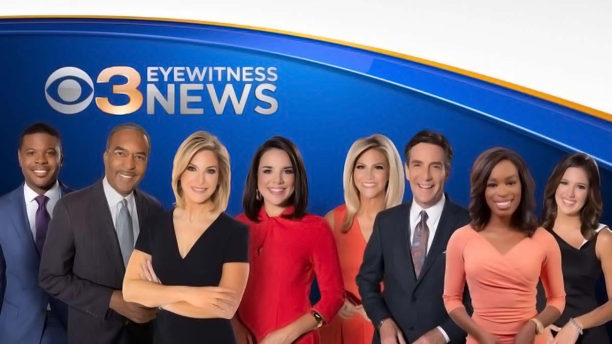 CBS 3 Eye Witness News