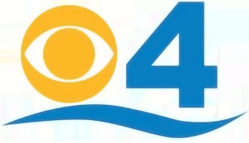 CBS 4 News Miami logo
