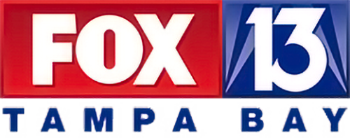 Fox 13 News Tempa Bay logo