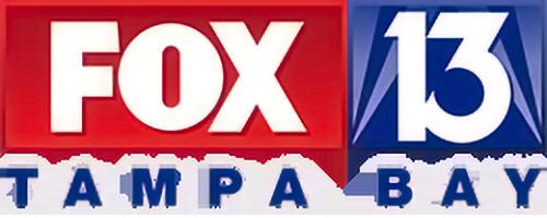 Fox 13 News Tempa Bay logo