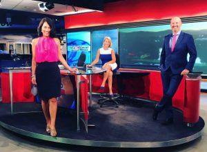 KHQ Local News anchors