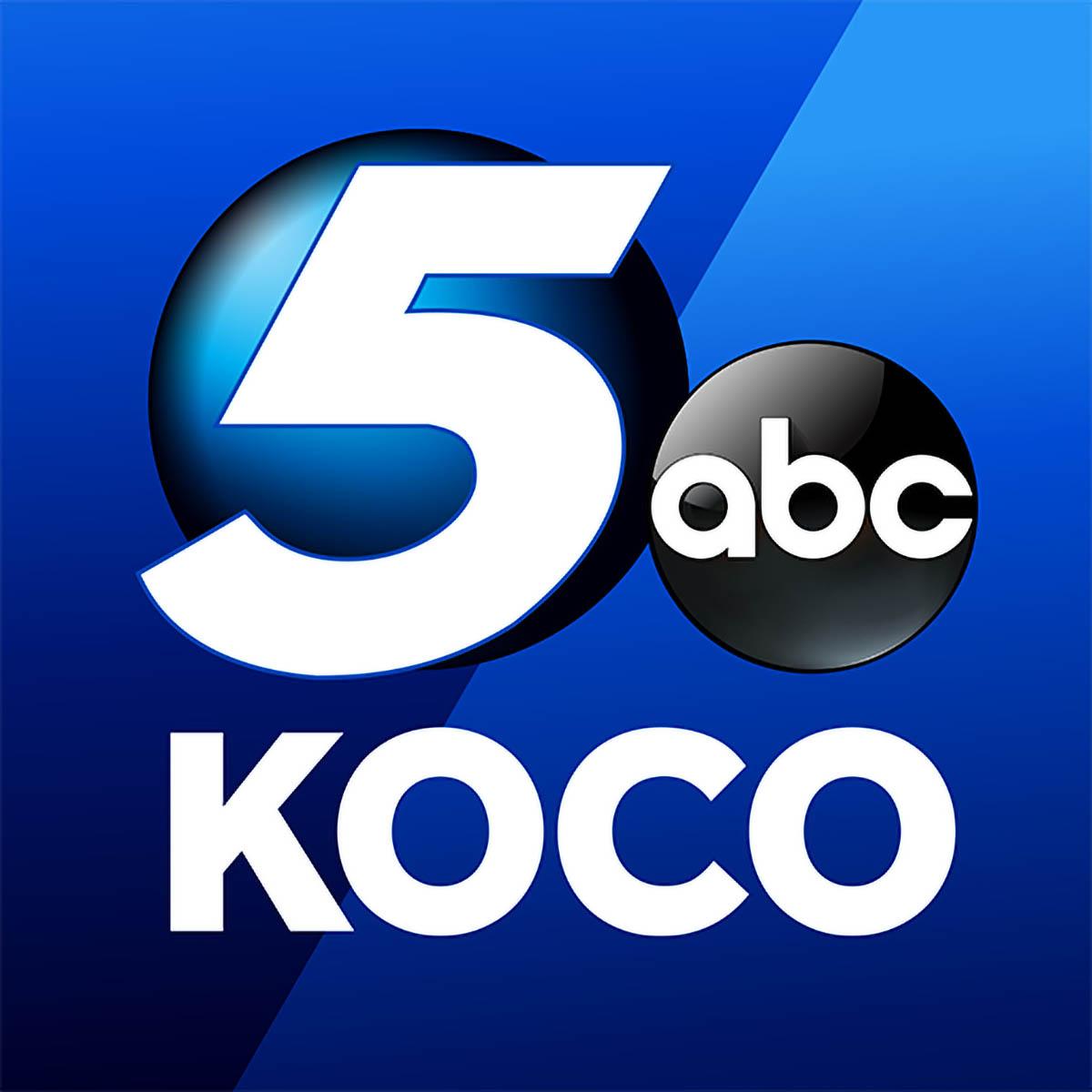 KOCO 5 News logo