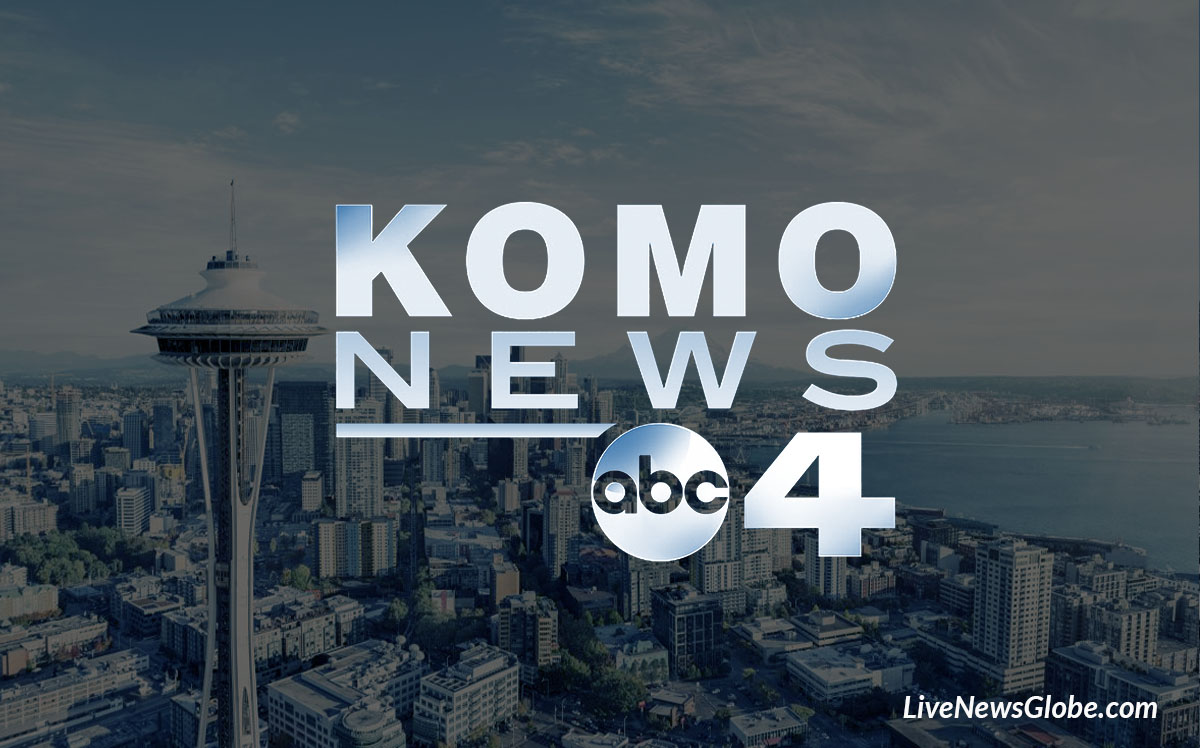 KOMO 4 News Live Streaming | Local News, Radio, Weather from Seattle