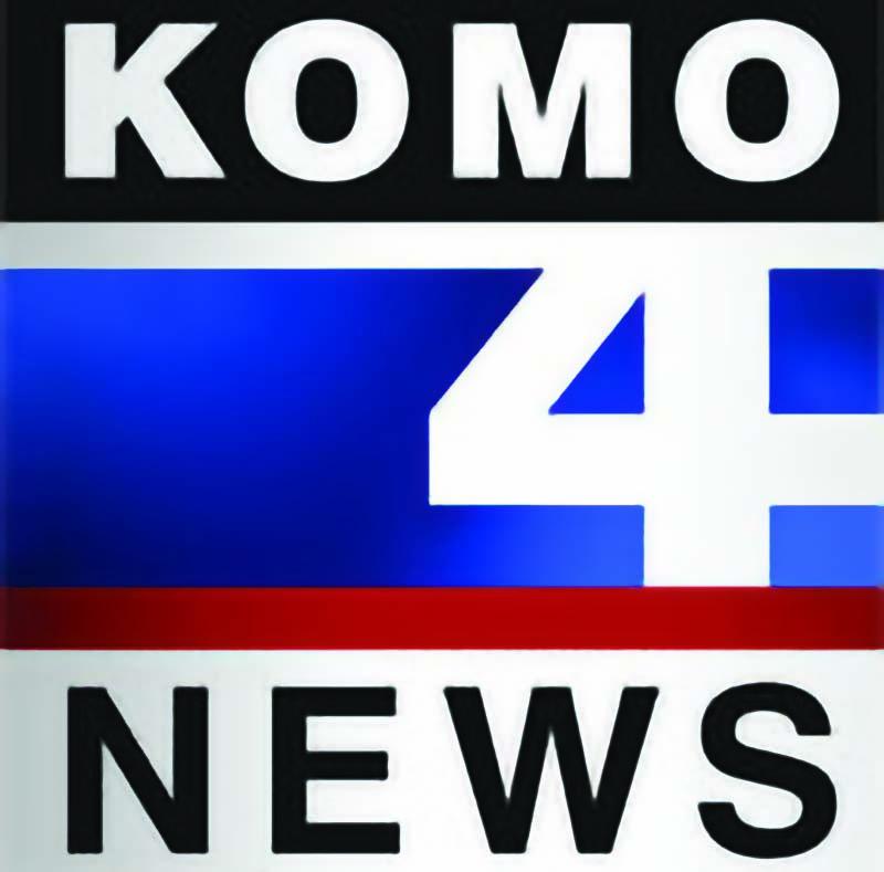 KOMO 4 News logo