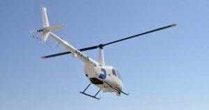 KSNV news helicopter