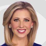 Karli Barnett of CBS 4 News Miami