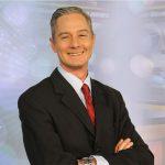 Anchor of KOAM News: Michael Hayslip