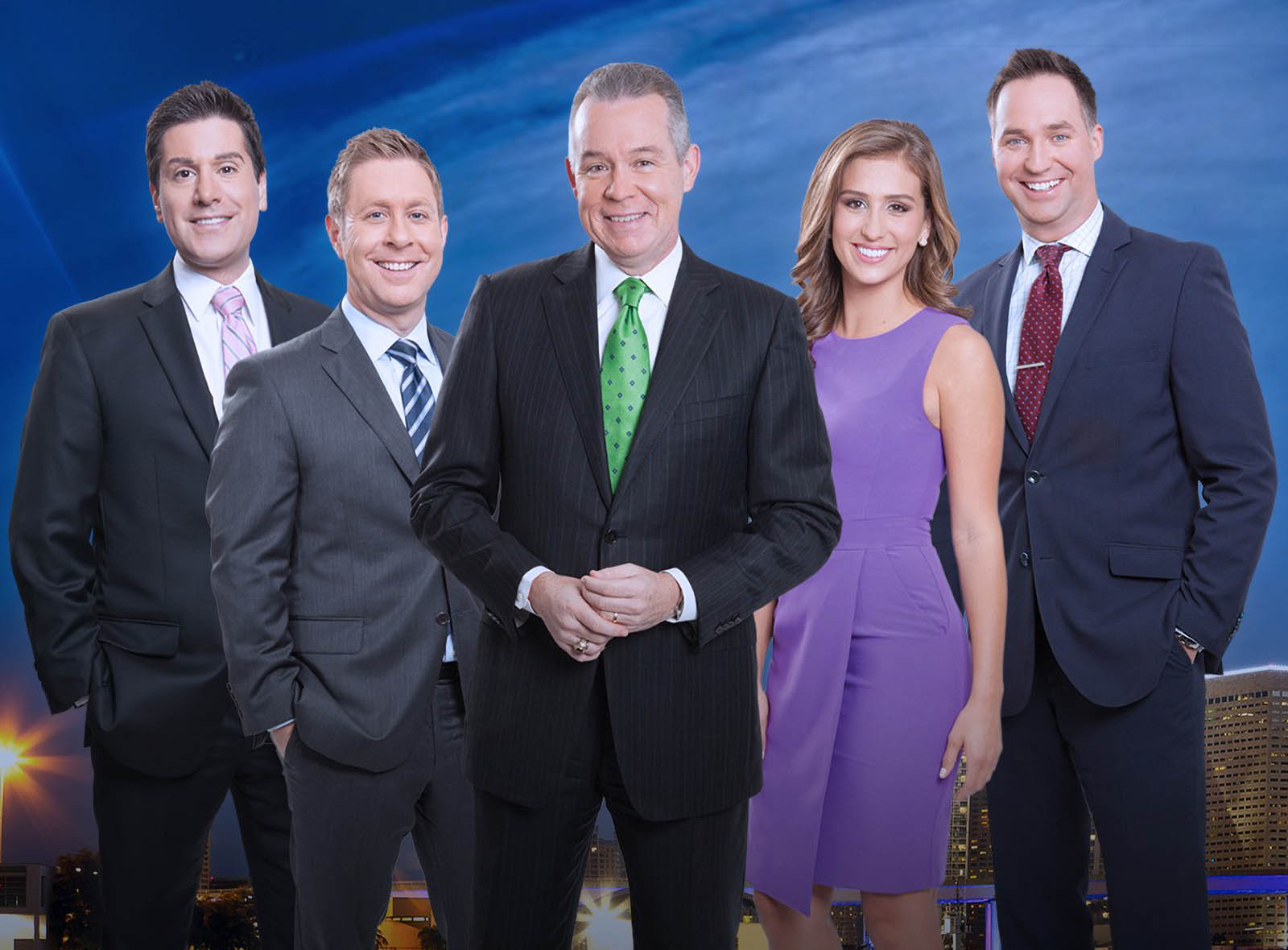 NBC Miami First Alert Weather Team