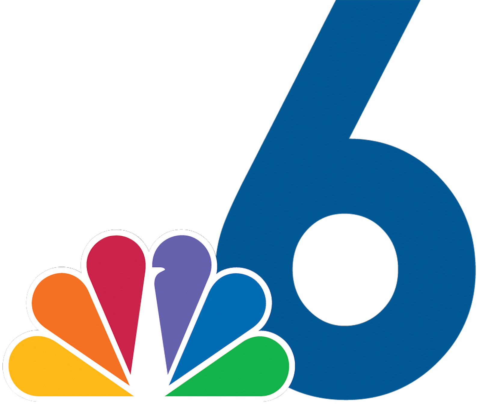 NBC 6 News Miami logo