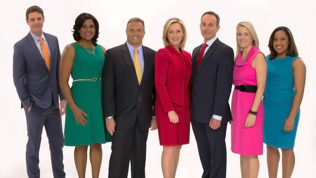News4JAX Jacksonville news team