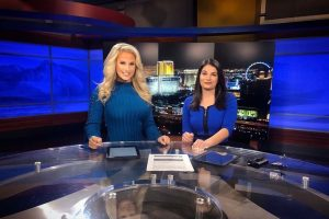 News 3 Las Vegas_anchors on set
