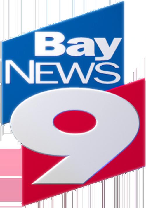 Spectrum Bay News 9 St. Petersburgh logo