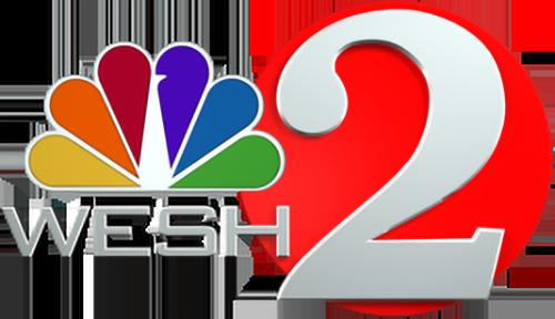 WESH 2 News Orlando logo