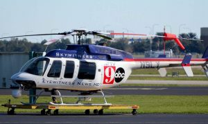 Channel 9 News Live News Helicopter
